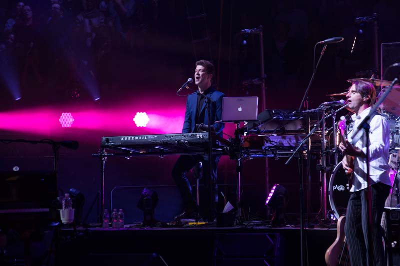 Billy Joel At Madison Square Garden – November 25, 2014 (Photo 42)