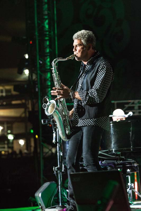 Billy Joel At Citizens Bank Park – August 2, 2014 (Photo 61)