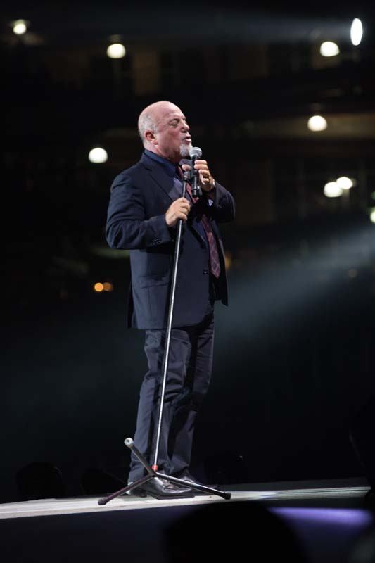 Billy Joel At Citizens Bank Park – August 2, 2014 (Photo 63)