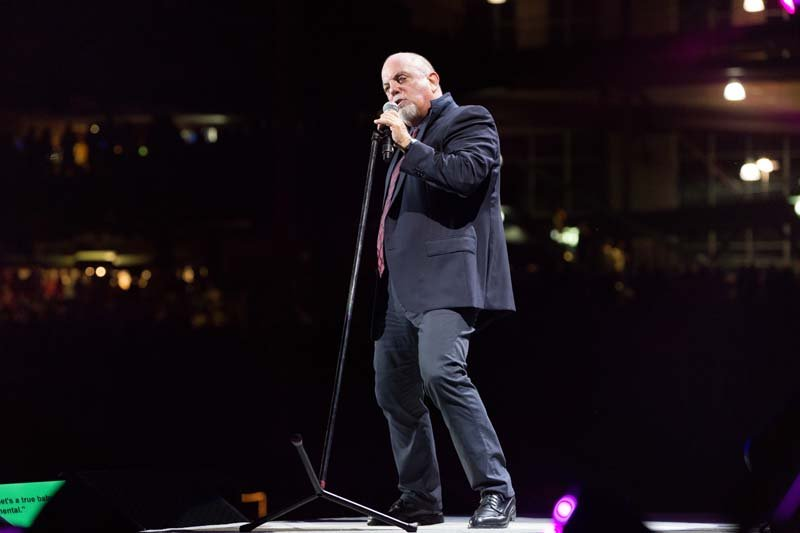 Billy Joel At Citizens Bank Park – August 2, 2014 (Photo 64)