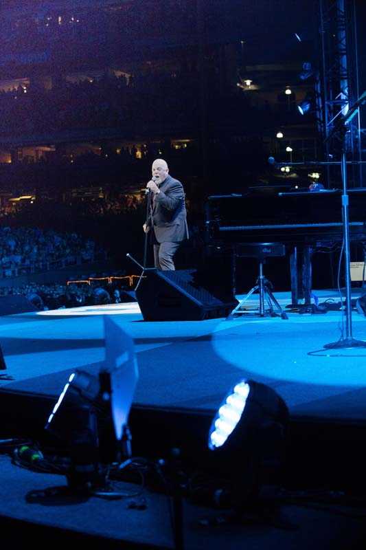 Billy Joel At Citizens Bank Park – August 2, 2014 (Photo 65)