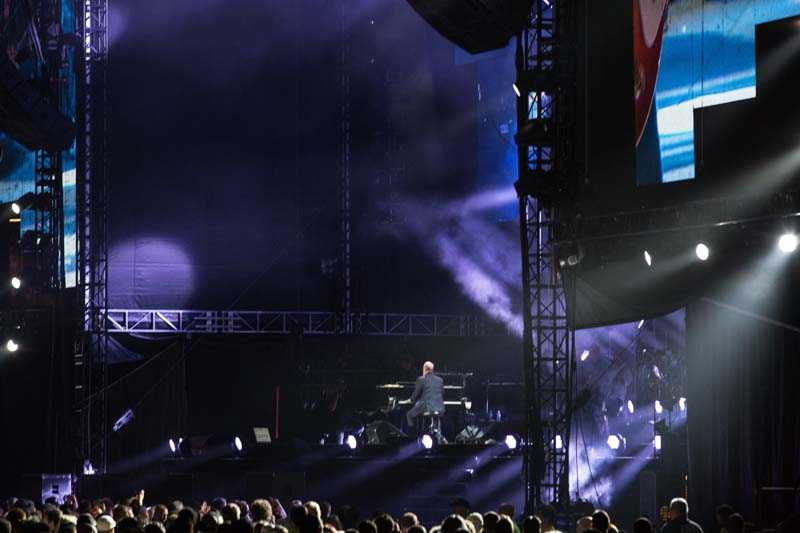 Billy Joel At Citizens Bank Park – August 2, 2014 (Photo 66)
