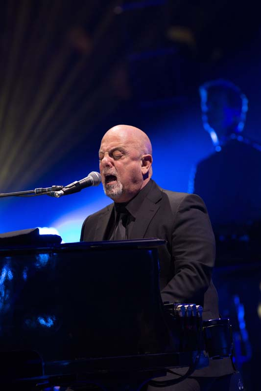 Billy Joel At Madison Square Garden New York Ny January 9 2015 Photo 24 Billy Joel