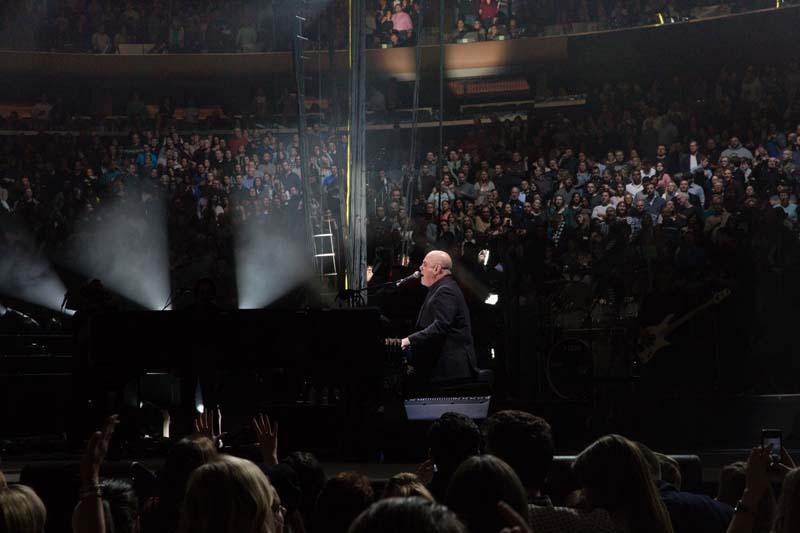 Billy Joel At Madison Square Garden New York Ny January 9 2015 Photo 29 Billy Joel
