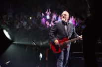 Billy Joel At Madison Square Garden – August 7, 2014