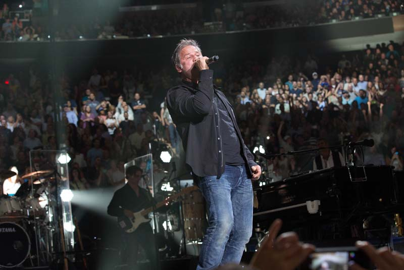 Billy Joel At Madison Square Garden – August 7, 2014 (Photo 38)