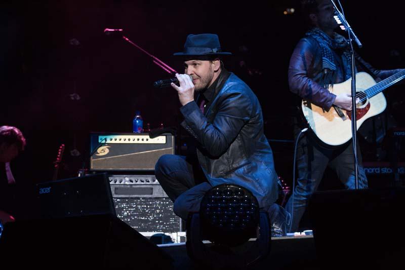 Billy Joel At Madison Square Garden New York Ny February 18 2015 Photo 3 Billy Joel