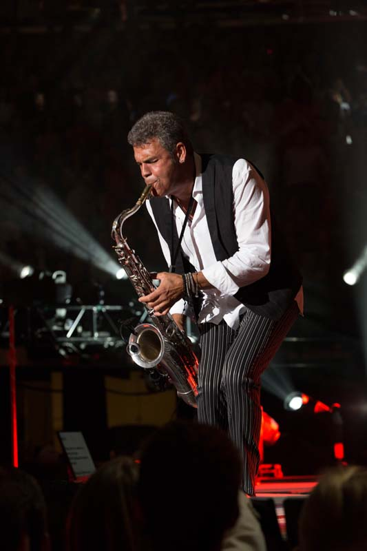 Billy Joel At Madison Square Garden – August 7, 2014 (Photo 46)