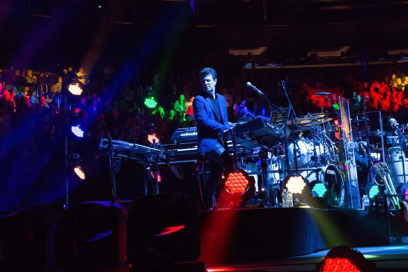 Billy Joel At Madison Square Garden New York Ny February 18 2015 Photo 10 Billy Joel