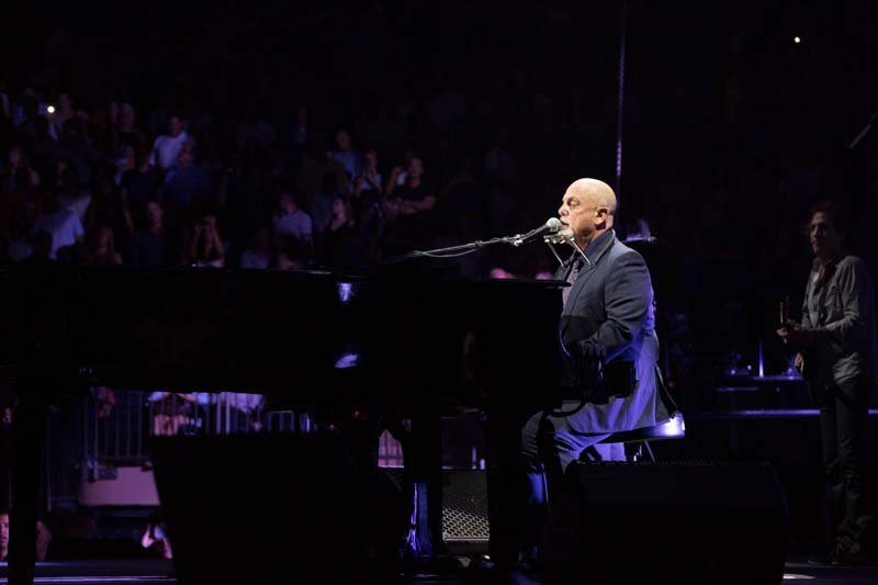 Billy Joel At Madison Square Garden – August 7, 2014 (Photo 51)