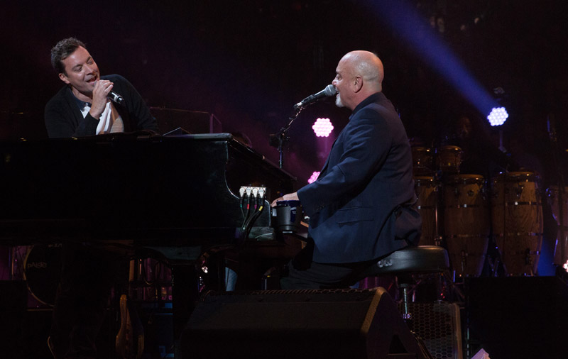 Billy joel at madison square garden new york ny january 7 2016 photo 22 billy joel for Madison square garden concert tonight