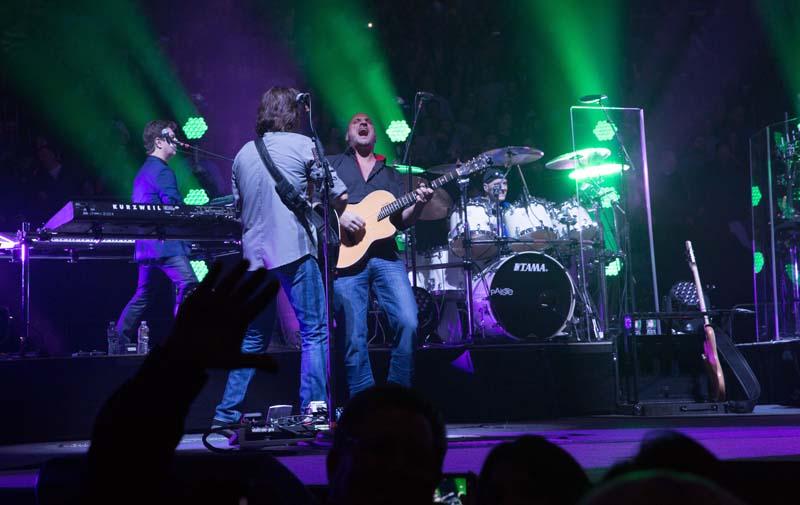 Billy Joel At Madison Square Garden New York Ny February 18 2015 Photo 20 Billy Joel