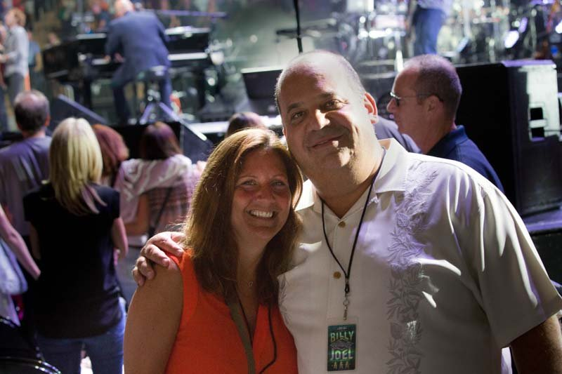 Billy Joel At Madison Square Garden – August 7, 2014 (Photo 57)