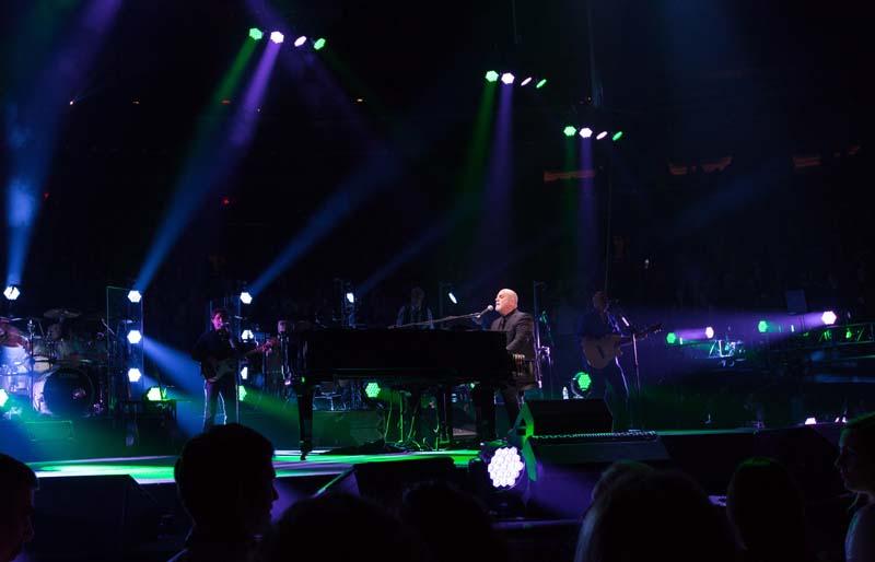 Billy Joel At Madison Square Garden New York Ny April 3 2015 Photo 39 Billy Joel