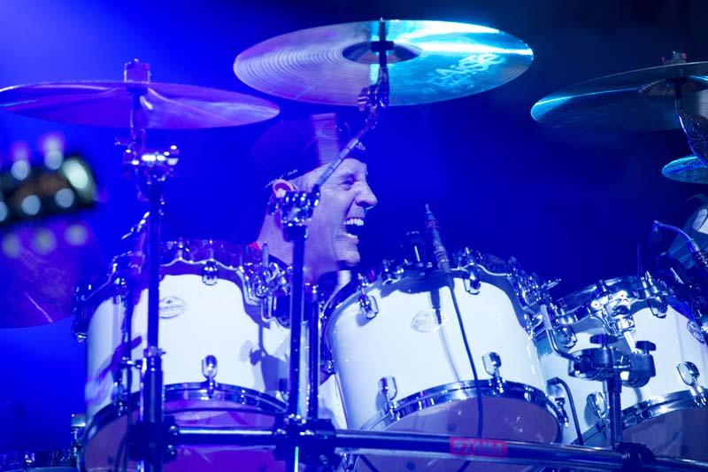 Billy Joel At Madison Square Garden New York, NY – April 3, 2015 (Photo 66)