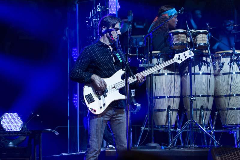 Billy Joel At Madison Square Garden New York, NY – April 3, 2015 (Photo 68)