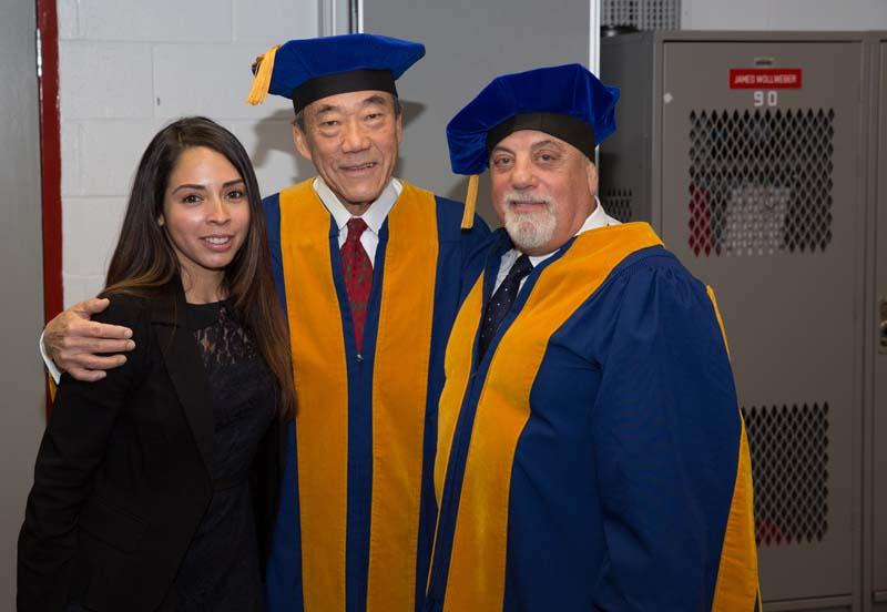 Stony Brook University Commencement 2015 (Photo 8)