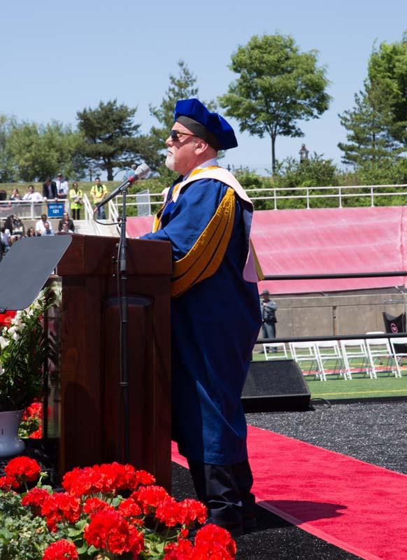 Stony Brook University Commencement 2015 (Photo 24)