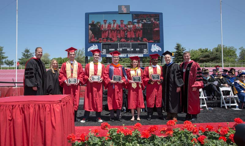 Stony Brook University Commencement 2015 (Photo 32)