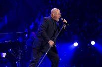 Billy Joel At Madison Square Garden – May 28, 2015