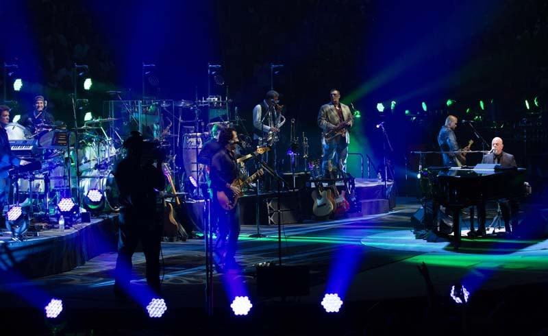 Billy Joel At Madison Square Garden – September 17, 2014 (Photo 11)