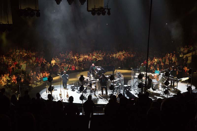 Billy Joel At Madison Square Garden New York Ny June 20 2015 Photo 14 Billy Joel