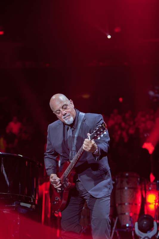 Billy Joel At Madison Square Garden – September 17, 2014 (Photo 19)