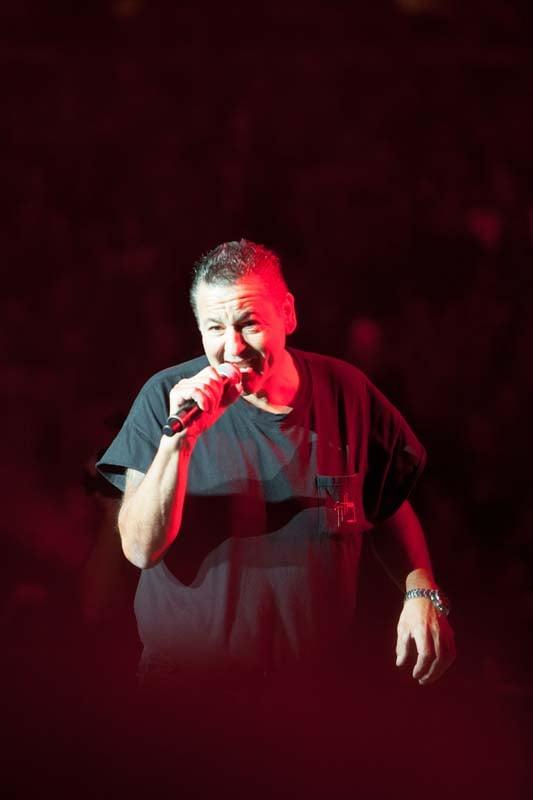 Billy Joel At Madison Square Garden – September 17, 2014 (Photo 20)