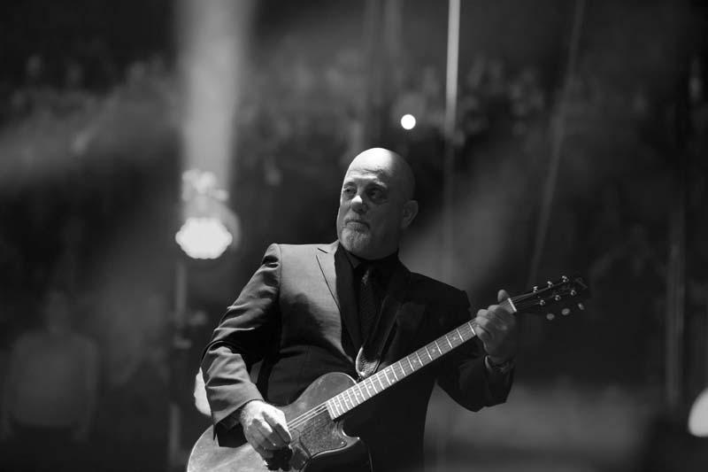 Billy Joel At Madison Square Garden – September 17, 2014 (Photo 21)