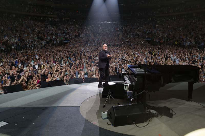 Billy Joel At Madison Square Garden New York Ny June 20 2015 Photo 24 Billy Joel
