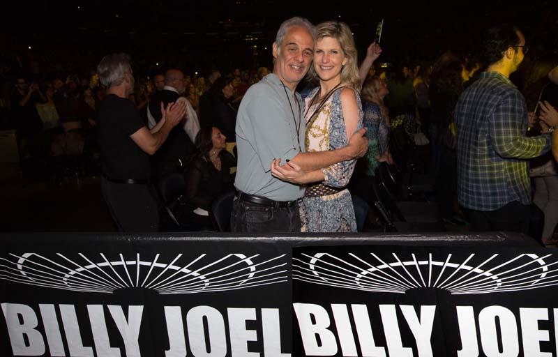 Billy Joel At Madison Square Garden New York Ny June 20 2015 Photo 25 Billy Joel