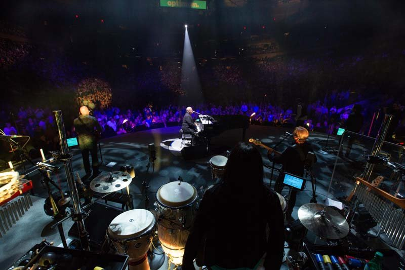 Billy Joel At Madison Square Garden – September 17, 2014 (Photo 24)