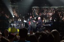 Billy Joel At Madison Square Garden – June 20, 2015