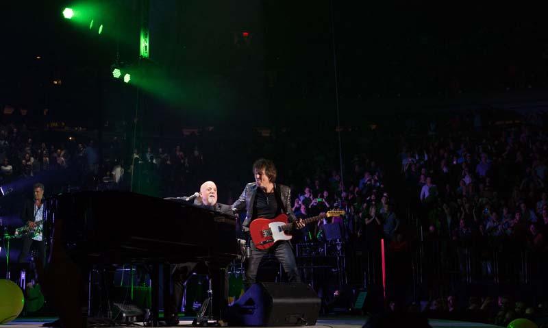 Billy Joel At Madison Square Garden New York Ny June 20 2015 Photo 37 Billy Joel