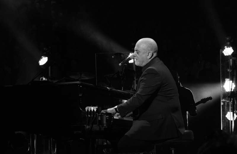 Billy Joel At Madison Square Garden New York Ny January 9 2015 Photo 54 Billy Joel