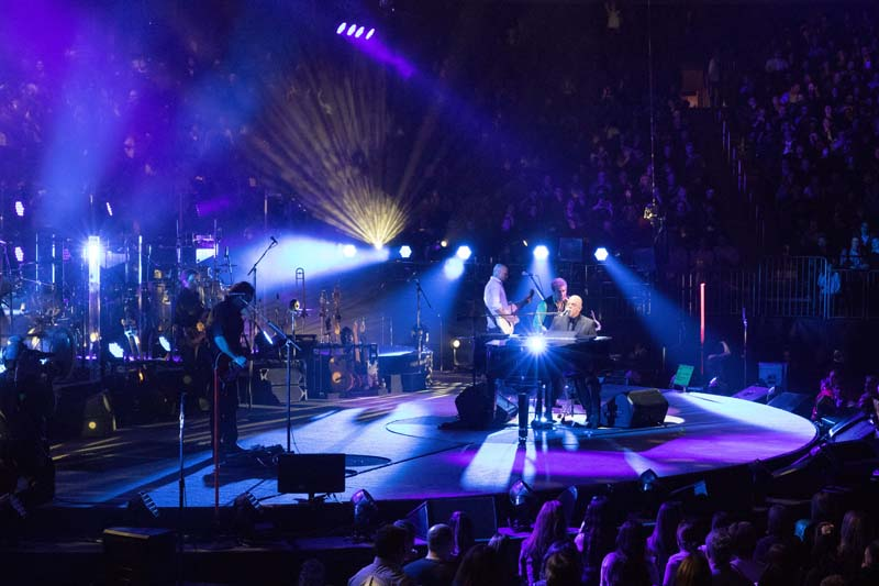 Billy joel at madison square garden march 9 2015 billy joel official site for Billy joel madison square garden march 3