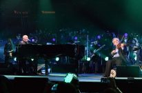 Billy Joel At Madison Square Garden – March 9, 2015