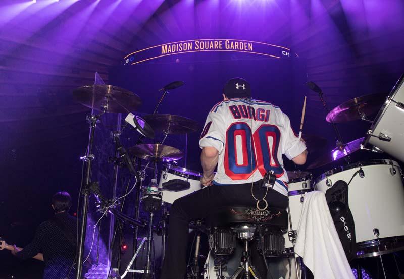 Billy Joel At Madison Square Garden New York, NY – April 3, 2015 (Photo 76)