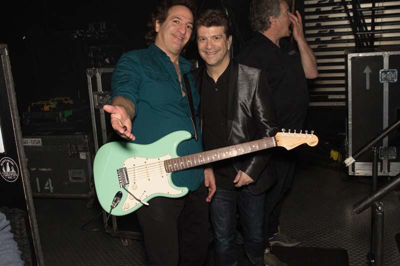 Billy Joel At Madison Square Garden New York, NY – April 3, 2015 (Photo 79)