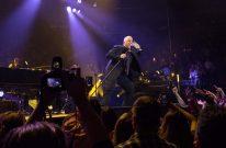 Billy Joel At Madison Square Garden – April 3, 2015