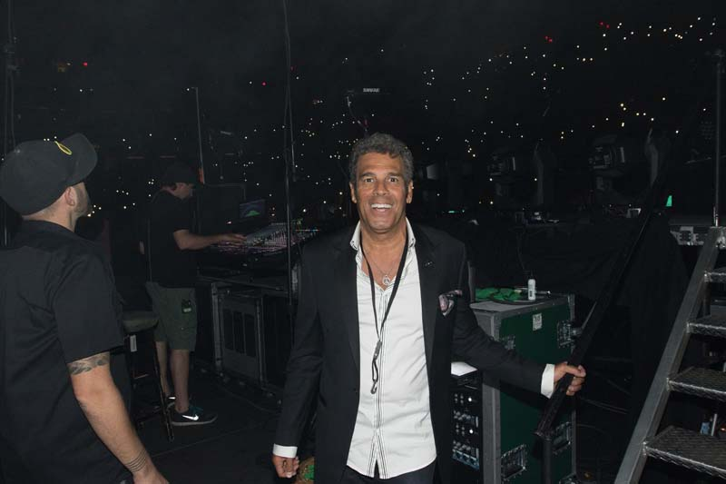 Billy Joel At Madison Square Garden New York, NY – May 28, 2015 (Photo 51)