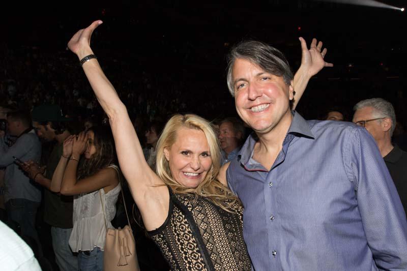 Billy Joel At Madison Square Garden New York, NY – May 28, 2015 (Photo 54)