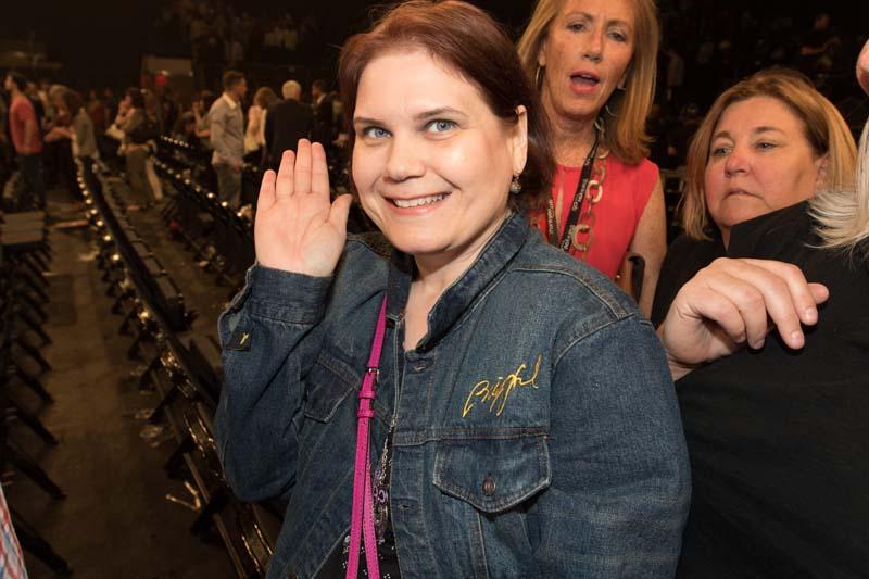 Billy Joel At Madison Square Garden New York, NY – May 28, 2015 (Photo 59)