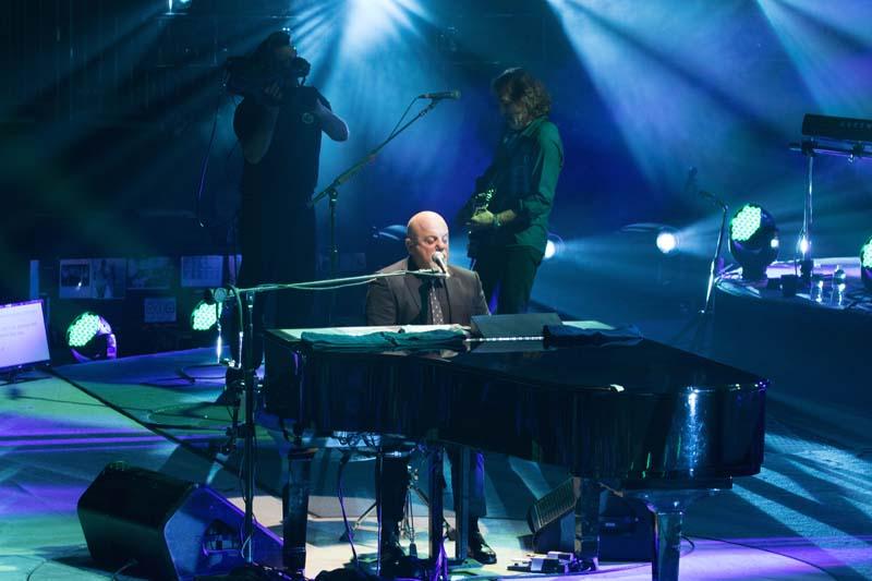 Billy Joel At Madison Square Garden New York Ny June 20 2015 Photo 48 Billy Joel