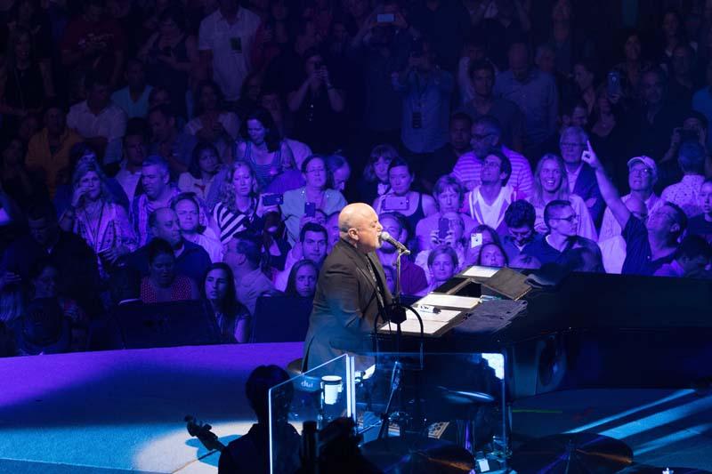 Billy Joel At Madison Square Garden New York Ny June 20 2015 Photo 50 Billy Joel