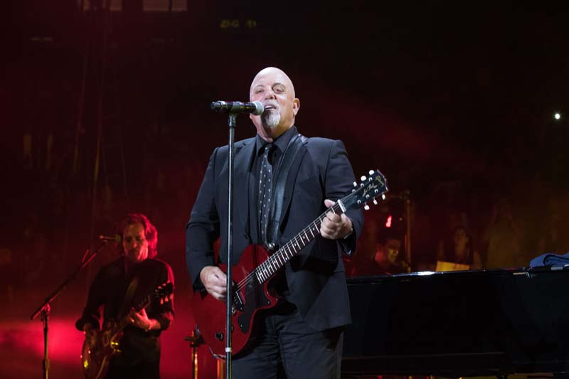 Billy Joel At Madison Square Garden New York Ny June 20 2015 Photo 55 Billy Joel