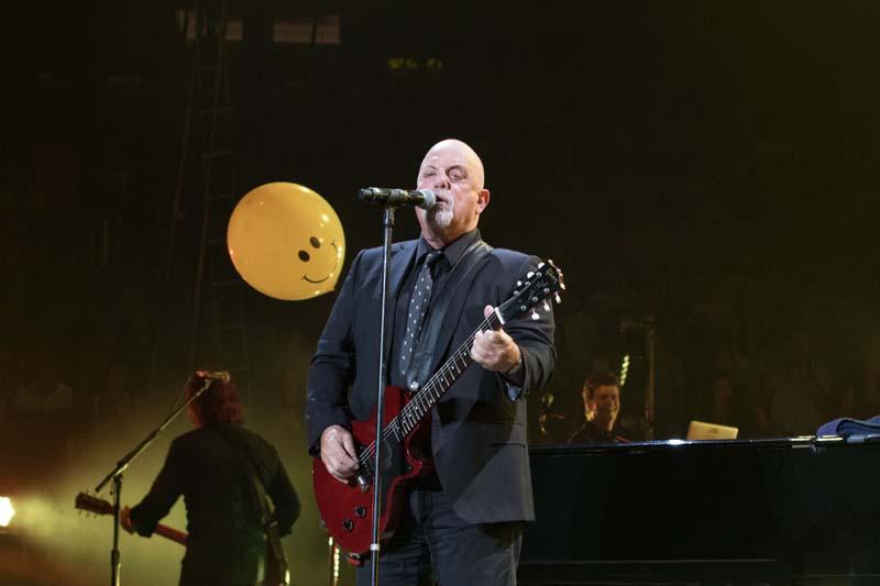 Billy Joel At Madison Square Garden New York Ny June 20 2015 Photo 56 Billy Joel