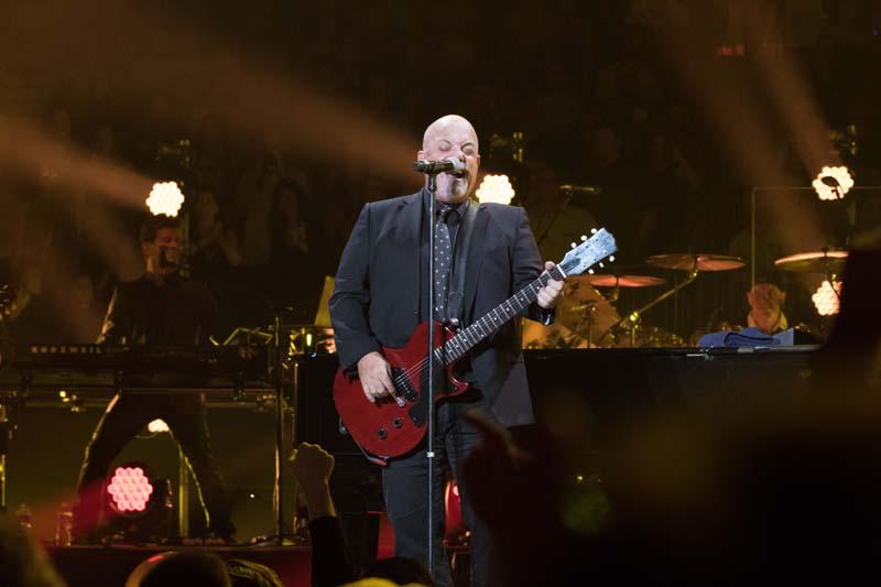 Billy Joel At Madison Square Garden New York Ny June 20 2015 Photo 57 Billy Joel