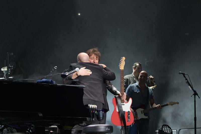 Billy Joel At Madison Square Garden New York Ny June 20 2015 Photo 62 Billy Joel