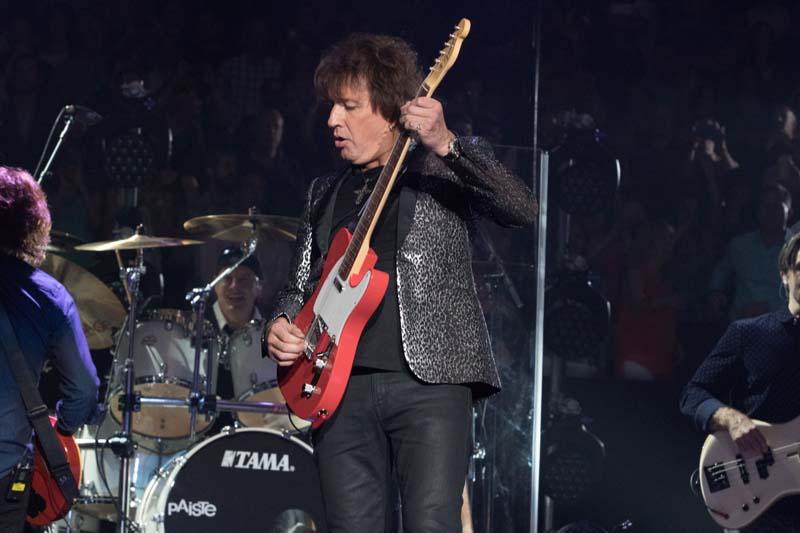 Billy Joel At Madison Square Garden New York Ny June 20 2015 Photo 65 Billy Joel